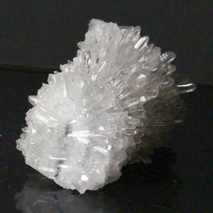 水晶 クラスター|Crystal ロッククリスタル Quartz 石英 クリスタル クォーツ すいしょう 水晶 ヒマラヤ 原石 浄化用水晶 置物 クラスター Gemstone Cluster 石 浄化|メンズ レディース パワーストーン 天然石 海外直輸入価格 水晶