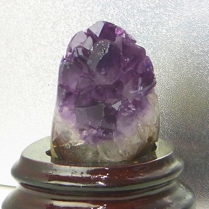 アメジスト クラスター|アメシスト Amethyst 紫水晶 アメジスト インテリア Cluster 石 アメジストドーム 置物 浄化|メンズ Men's レディース 天然石 限定 一点物 アメジスト