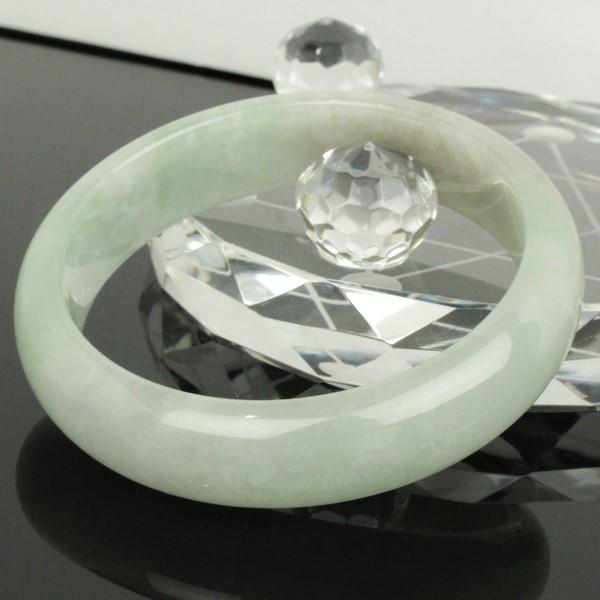 翡翠 バングル|翡翠 ジェダイト ろうかん Jadeite カワセミ ブレスレット 数珠 腕輪 ブレスレット バングル Bracelet| メンズ レディース 一点物アイテム 翡翠