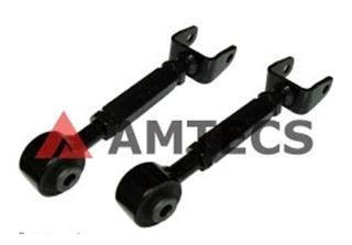 [67429] AMTECS オデッセイ RB1/RB2/RB3/RB4 キャンバー調整式リアアッパーアーム ラバーブッシュタイプ