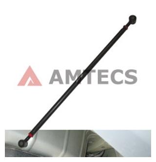 [72045] AMTECS マスタング 2005- 調整式リアラテラルロッド(硬化ラバーブッシュ)
