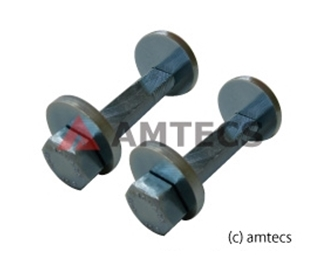 [72267] AMTECS 日産 フーガ Y51 リアキャンバー調整キット