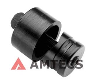 [73010] AMTECS パンチ 83115用1-1/8インチ