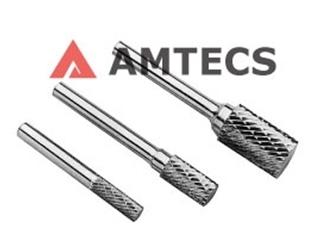 [85125] AMTECS ロータリーファイルセット