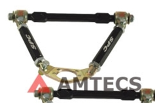 [94330] AMTECS Gボディー シェベル/エルカミ(1978~1987年) 標準車高用調整式フロントアッパーアーム