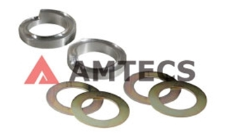 [94347] AMTECS F 1st/Aボディー ライドハイトチューニングキット