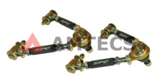[94460] AMTECS MOPAR アジャスタブルフロントアッパーコントロールアーム (モパー/ダッジ/プリムス Aボディー用)
