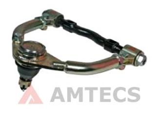[94800] AMTECS マスタングII 調整式アッパーアーム 純正スタイル/エアサスペンション用