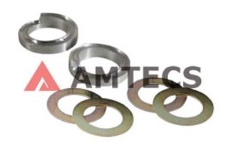 [95333] AMTECS F 2nd/Gボディー ライドハイトチューニングキット