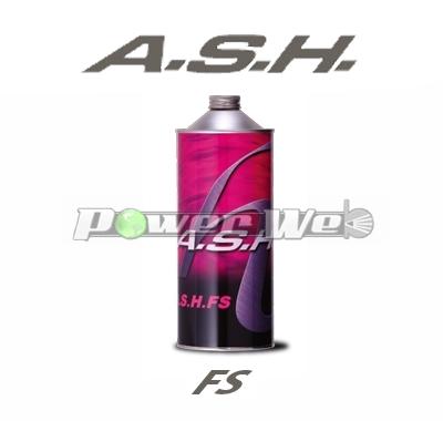 ASH / FS エンジンオイル 10W-50 合成油 SL/CF/CF-4 [20L(ペール缶)]
