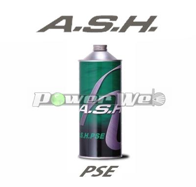 ASH / PSE エンジンオイル 10W-40 部分合成油 SL/CF/CF-4 [1L×12本(1ケース)]