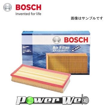 (ボッシュ) [1 402] BOSCH 987 429 輸入車用エアーフィルター