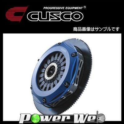 CUSCO (クスコ) ツインクラッチシステム ツインメタル スバル インプレッサ スポーツワゴン GF8 96.9 - 00.8 EJ20T [660 022 TP]