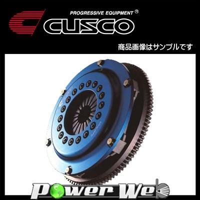 CUSCO (クスコ) シングルクラッチシステム プッシュタイプ ニッサン セフィーロ A31 88.9 - 94.7 RB20DET [230 022 SP]