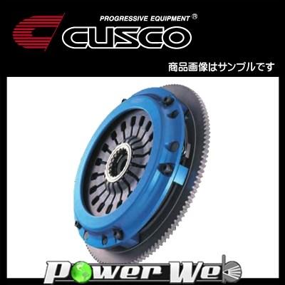 CUSCO(クスコ)シングルクラッチシステムプルタイプミツビシランサーエボリューションVICP9A00.1-00.124G63T[560022HP]