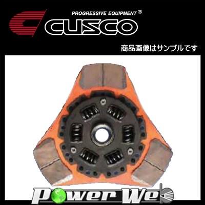 CUSCO (クスコ) メタルディスク ホンダ インテグラ DA8 91.10 - 93.5 B16A , 車体No.12系 [00C 022 C204H]