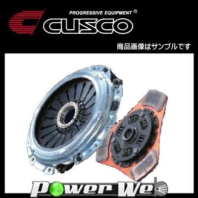 CUSCO (クスコ) メタルディスクセット スバル レガシィB4 BLE EZ30 [667 022 G]