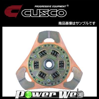 CUSCO (クスコ) 薄型メタルディスク スバル レガシィB4 BE5 98.6 - 03.04 EJ20T [660 022 CN]