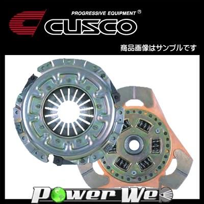CUSCO (クスコ) 薄型メタルクラッチセット ホンダ シビック EG9 91.07 - 95.08 B16A [317 022 H]