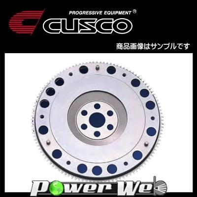 CUSCO (クスコ) 超軽量クロモリ・フライホイール ホンダ インテグラ DA6 91.10 - 93.5 B16A [308 023 A]