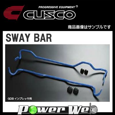 メーカー直送だから早い CUSCO クスコ スタビライザー スバル レガシィ B4 BMG 新作通販 B20 311 2000ccT 12.5 - 692 4WD 人気ブレゼント