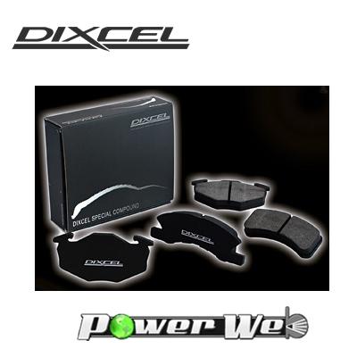全国送料無料 341200 DIXCEL スペコンK ブレーキパッド フロント用 メーカー公式 06 定価の67%OFF H82W 08~07 ekワゴン 08 660