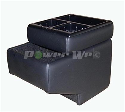 大人気商品 NB-1 お得 即納 IT Roman コンソールボックス N-BOX ブラック 前期専用