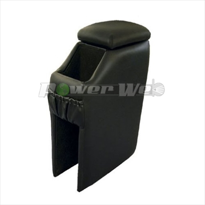 大人気商品 DM-1 IT Roman アームレスト 汎用タイプ 実物 高級 軽自動車専用 ブラック ドリンクミニ