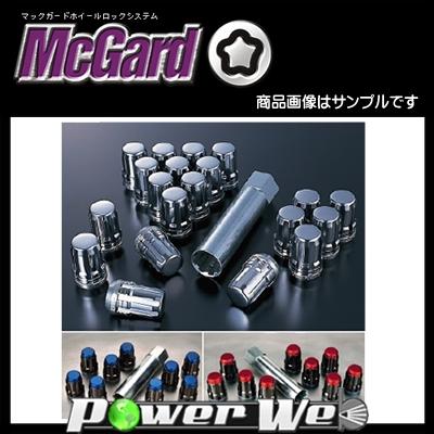 <title>トヨタ ホンダ 三菱 マツダ ダイハツ McGard マックガード スプラインドライブ ラグナット 20個 フクロタイプ ブラック 激安挑戦中 テーパー M12×P1.5 21 品番:MCG-65025BK</title>