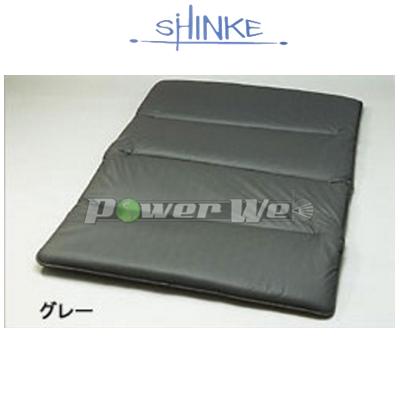 SHINKE / フルフラットマット [グレー] PUレザータイプ(合成皮革) ノア YY 5人乗:パワーウェブ2号店