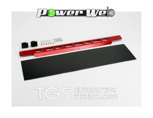 [TGS-SB401A] TGS リアステッカーボード デリカD:5 CV4W / CV5W