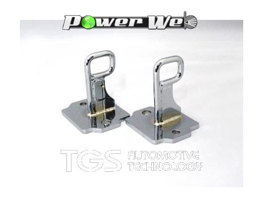 [TGS-C4435] TGS セカンドシートスラントフック5°CX-5