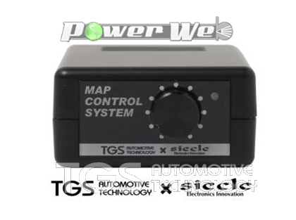 [MP-200] TGS マップコントロールシステム ランドクルーザー200 UZJ200/1UR-FE