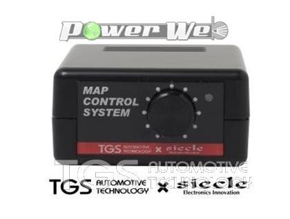 [MP-150P-D] TGS マップコントロールシステム ランドクルーザー プラド150 前期 TRJ150/TRJ151(2TR-FE)