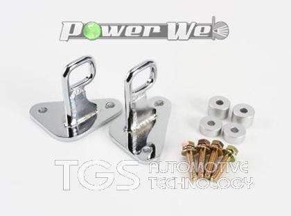 [TGS-C3485] TGS セカンドシートスラントフック 5° XV (GP7)