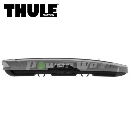 [TH6295] THULE モーション XT アルパイン チタンメタリック ルーフボックス