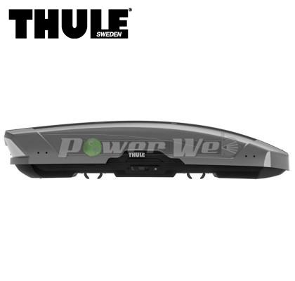 [TH6298] THULE モーション XT XL チタンメタリック ルーフボックス