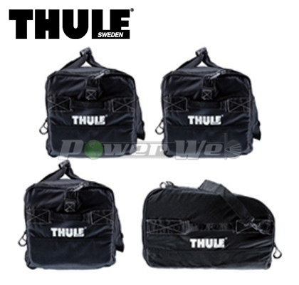 [TH8006] THULE ゴーパックセット 8006