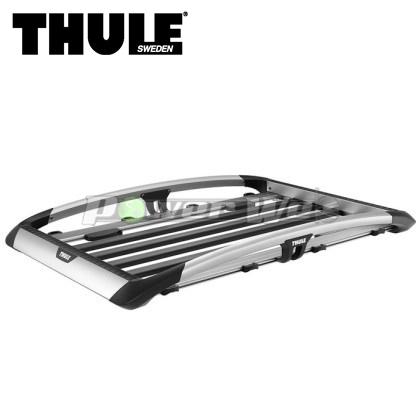 [TH824] THULE トレイル 824 アルミ製 ルーフラック