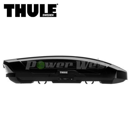 [TH6297-1] THULE モーション XT L グロスブラック ルーフボックス