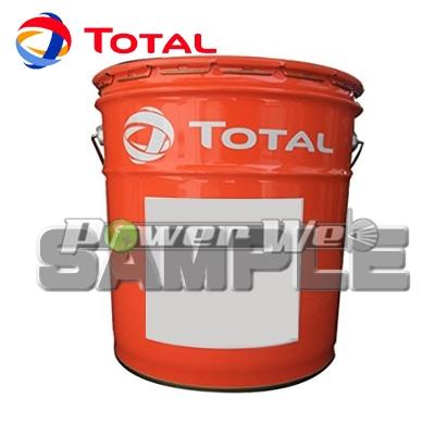 [171729] TOTAL TRANSMISSION DA 85W-140 ギアオイル GL-5 [20L缶 (ペール缶)]