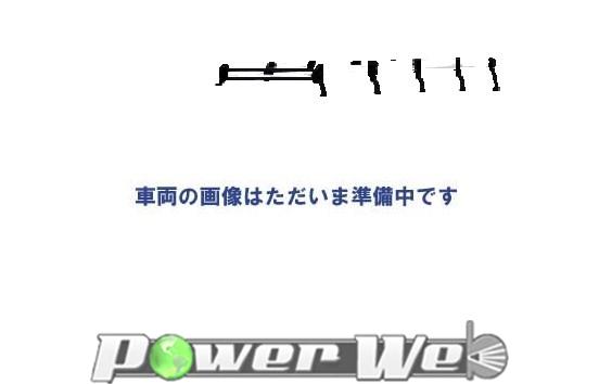 [HH651B] TUFREQ (精興工業 タフレック) ルーフキャリア Hシリーズ ハイエースワゴン H2# H17.1~ ワイドミドルルーフ 【沖縄/離島発送不可商品】