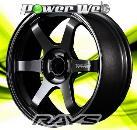 [ホイール1本(単品)] RAYS / VOLK RACING TE37 SONIC (MM) 15インチ×7.0J PCD:100 穴数:4 インセット:45