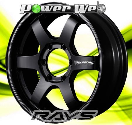 [ホイール1本(単品)] RAYS / VOLK RACING TE37 SB (PW) 17インチ×6.5J PCD:139.7 穴数:6 インセット:48