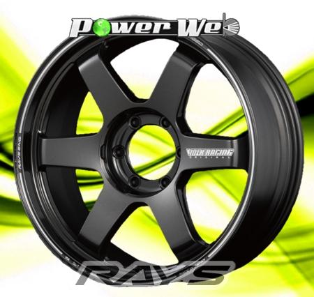 [ホイールのみ単品4本セット] RAYS / VOLK RACING TE37 ultra LARGE P.C.D (MM) 20インチ×8.5J PCD:139.7 穴数:6 インセット:20