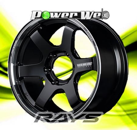 [ホイール1本(単品)] RAYS / VOLK RACING TE37SB tourer (BD) 18インチ×8.5J PCD:139.7 穴数:6 インセット:29