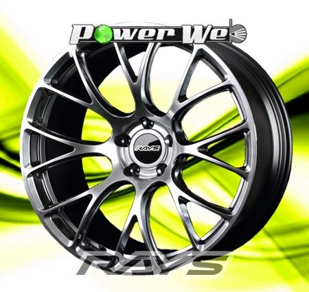 【全品送料無料】 [ホイールのみ単品4本セット] RAYS / VOLK RACING G16 (ME) 20インチ×9.0J PCD:120 穴数:5 インセット:22, 里山人 9f8ec8df
