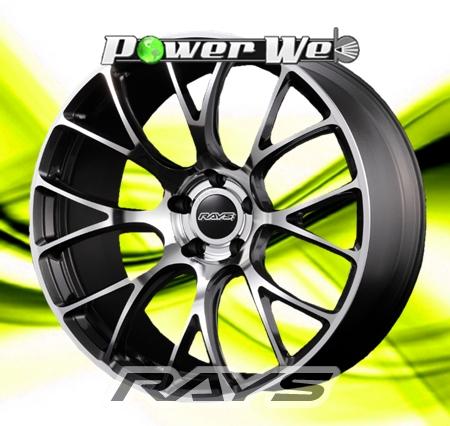 [ホイール1本(単品)] RAYS / VOLK RACING G16 (RM) 20インチ×9.0J PCD:120 穴数:5 インセット:28