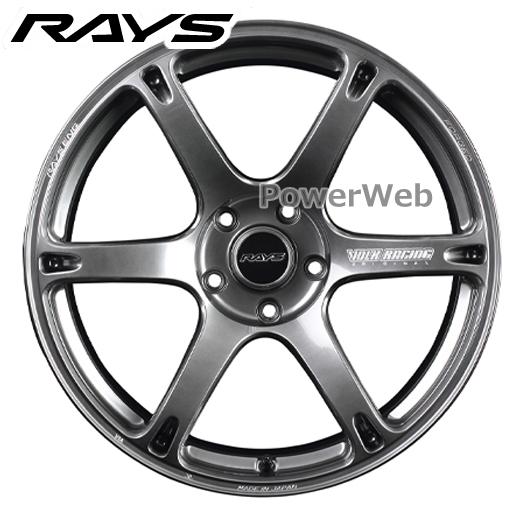 [ホイール1本(単品)] RAYS / VOLK RACING TE037 6061 (FS) 18インチ×9.5J PCD:120 穴数:5 インセット:45
