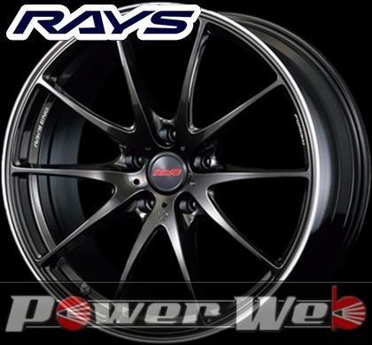 RAYS(レイズ) VOLK RACING G25 (ボルクレーシング G25) 20インチ 8.5J PCD:112 穴数:5 inset:36 FACE-1 カラー:フォーミュラシルバー/ブラッククリアー/リムエッジDC [ホイール1本単位]M